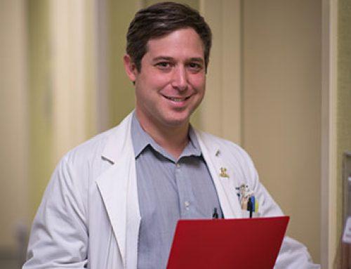 Meet Erik Bauer, M.D.