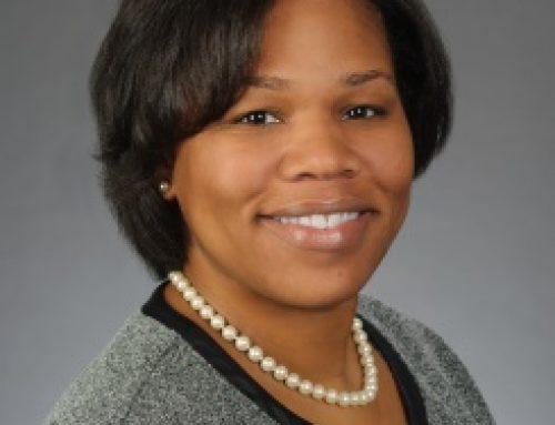 Meet Paula Harmon, M.D.