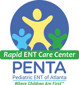 Best Pediatric ENT Atlanta - Appointment Request