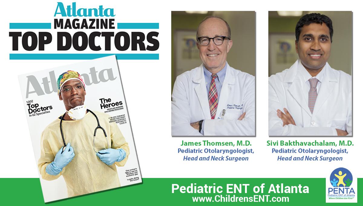Atlanta Top Doctors